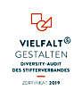Diversity Audit Zertifikat 2019